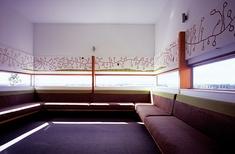 Material palette: David Boyle Architect