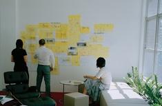 Landscape architects as urban designers