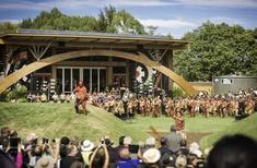 "Rameka Alexander-Tu'inukuafe on…""A Ngā Tamatoa perspective on Māori architecture"""