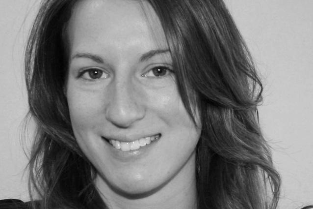 Future Leader - Graduate: Susie Quinton.