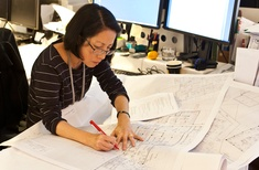 Women in architecture: How do we compare to other professions?