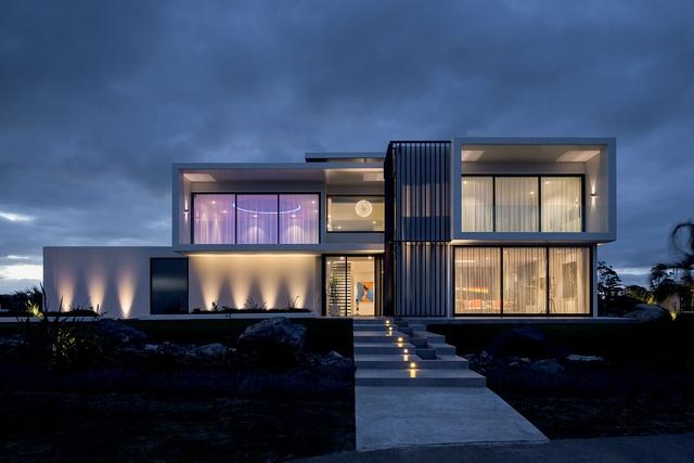 Marsden Cove house