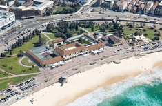 TZG's revised design for contentious Bondi Pavilion redevelopment unveiled