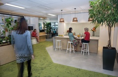Five stars for New Zealand Green Building Council