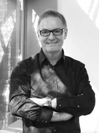 John Wardle, John Wardle Architects