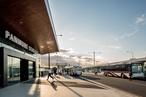 Modern transport: AMETI Panmure Interchange