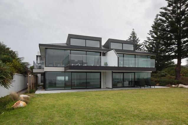 43 Ocean Street North Avoca by Genton Architecture.