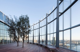 2012 National Architecture Awards shortlist