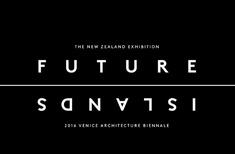 Future Islands at 2016 Venice Biennale
