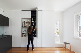 2015 Houses Awards: Apartment or Unit