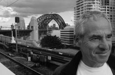 Vale George Freedman, 1936–2016