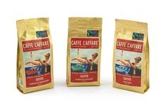 Win a coffee fix from Caffe L'affare