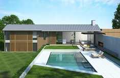 International passive house competition