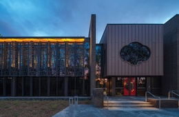 2014 ACT Architecture Awards
