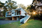 The Modernist safehouse
