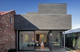 2014 Houses Awards shortlist: New House over 200m2