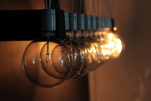 Yasutoki Kariya's Asobi installation.