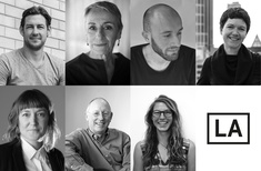 Landscape Architecture Australia has engaged a team of seven contributing editors