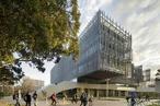 Melbourne School of Design unveiled