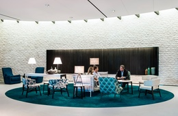 2014 AIDA Shortlist: Hospitality Design