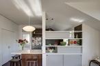 Takapuna Kitchen by Megan Edwards Architects