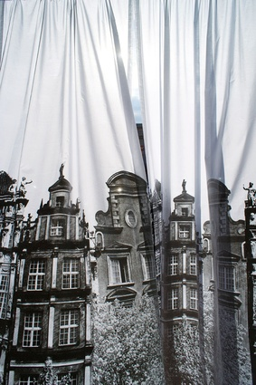 Amsterdam curtains from Spacecraft.