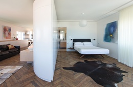 Holiday forever: Bondi Apartment