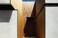 Material Palette: Wolveridge Architects
