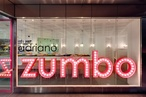Zumbo patisserie
