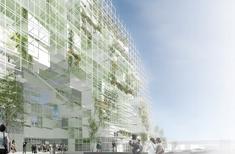 Shortlist revealed: Ryde civic hub international competition