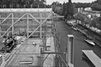 Sneak peek of DCM's 'black box' under construction in Venice