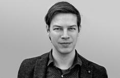 Architect interview: Jos de Krieger