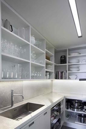 Waipukurau Kitchen By Clarkson Architects Architecture Now