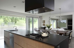 Waipukurau Kitchen by Clarkson Architects