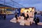 2012 Eat-Drink-Design Awards: Best Temporary Design