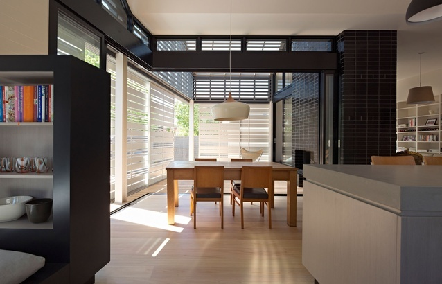 House Reduction by Make Architecture.