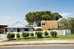 Elemental living: Taringa Pavilion