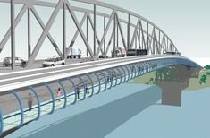 Latest designs for Auckland's Skypath