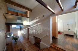 2012 National Architecture Awards shortlist  Heritage