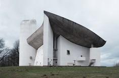 A testament to Le Corbusier