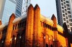 The economics of heritage preservation