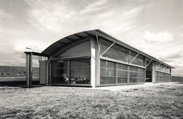 Magney House, Bingie Bingie, 1982–84