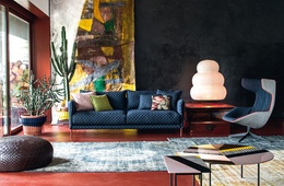 Inside out: Moroso House