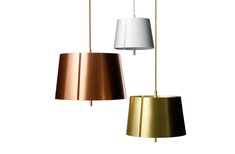 Wästberg's new LED pendant lighting collection
