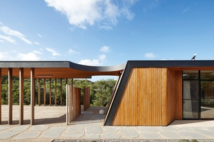 Force of gravity: Holiday House