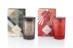 Win one of five Ecoya Decadence candles