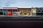 Te Atatu Peninsula Library and Community Centre