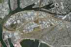 Vic gov't announces Fishermans Bend development controls