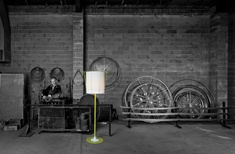 LeAmon launches Ricotta lamp