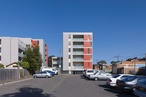 Western Sydney apartments by Redshift and Hill Thalis
